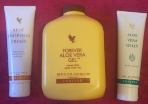 The Forever Aloe products that work wonders for psoriasis